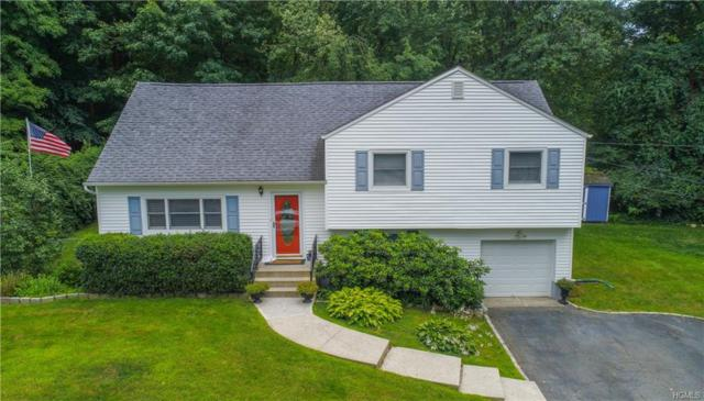 1 Trolley Road, Cortlandt Manor, NY 10567 (MLS #4969397) :: Mark Boyland Real Estate Team