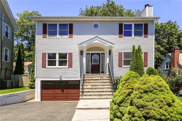 1138 Jensen Avenue, Mamaroneck, NY 10543 (MLS #4969485) :: Mark Boyland Real Estate Team