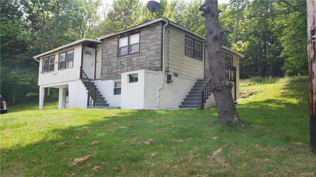 3427 State Route 42, Monticello, NY 12701 (MLS #4969594) :: William Raveis Legends Realty Group