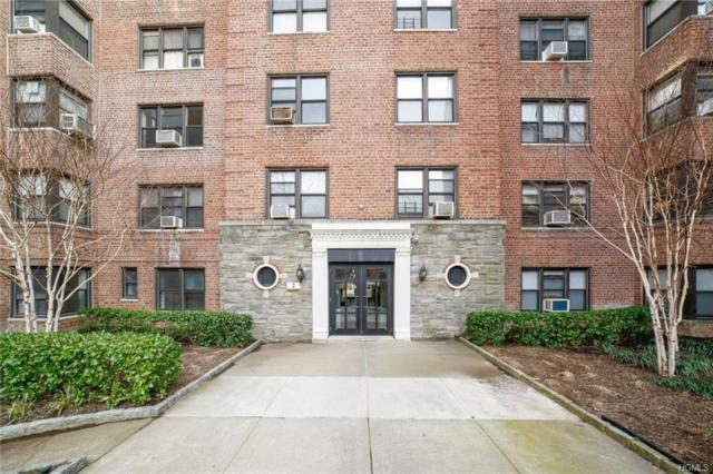 2 Fisher Drive #420, Mount Vernon, NY 10552 (MLS #4969630) :: Shares of New York