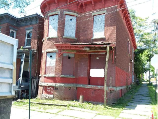 17 City Terrace, Newburgh, NY 12550 (MLS #4969700) :: Mark Boyland Real Estate Team