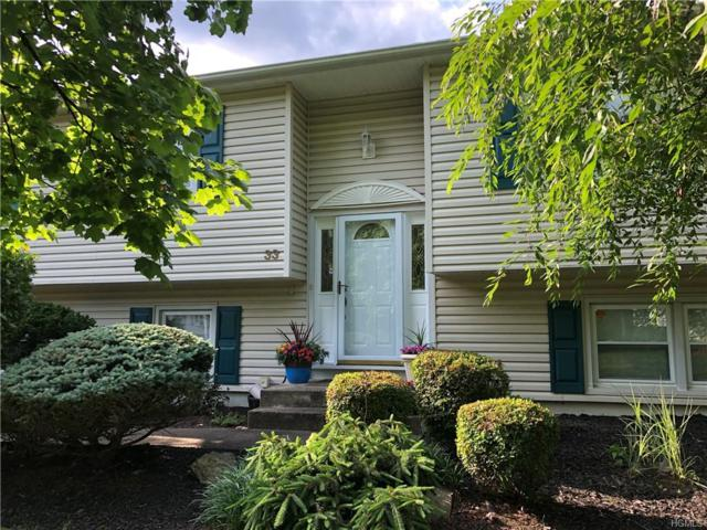 33 Strathmore Drive, New City, NY 10956 (MLS #4969728) :: William Raveis Legends Realty Group