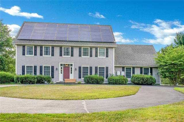 155 Tuthill Road, Blooming Grove, NY 10914 (MLS #4969729) :: William Raveis Baer & McIntosh