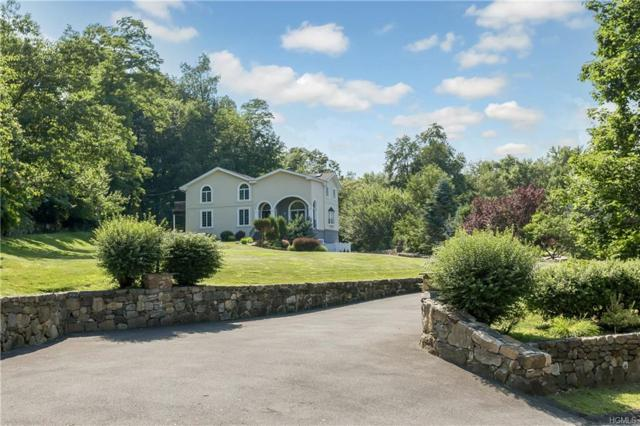 100 Beech Hill Road, Pleasantville, NY 10570 (MLS #4969741) :: William Raveis Legends Realty Group