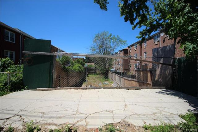 3011 Schley Avenue, Bronx, NY 10465 (MLS #4970627) :: Mark Boyland Real Estate Team