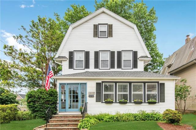 1415 Park Avenue, Mamaroneck, NY 10543 (MLS #4971121) :: Mark Boyland Real Estate Team