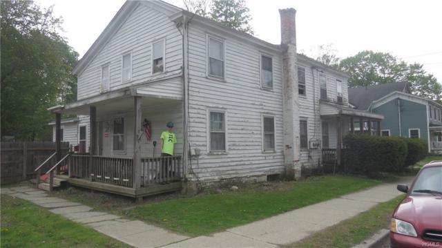 3048 Church Street, Pine Plains, NY 12567 (MLS #4971276) :: William Raveis Baer & McIntosh