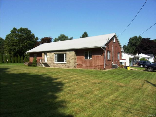 106 Kingston Avenue, Port Jervis, NY 12771 (MLS #4971357) :: Mark Boyland Real Estate Team