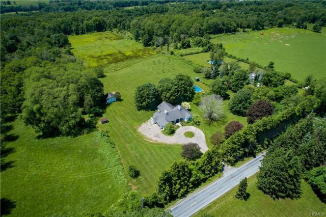 159 Old Quaker Hill Road, Pawling, NY 12564 (MLS #4971559) :: The McGovern Caplicki Team