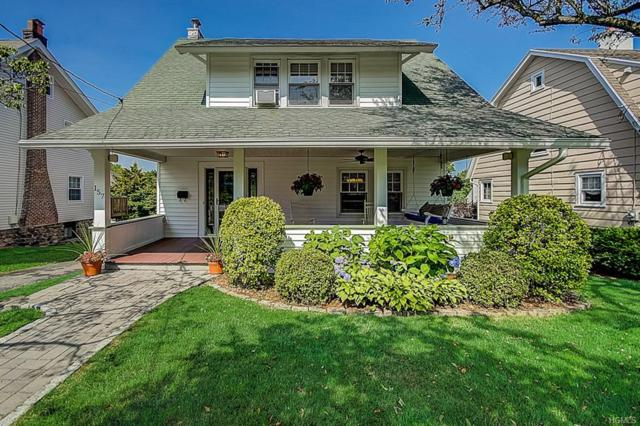 157 Davis Avenue, White Plains, NY 10605 (MLS #4972370) :: Mark Boyland Real Estate Team