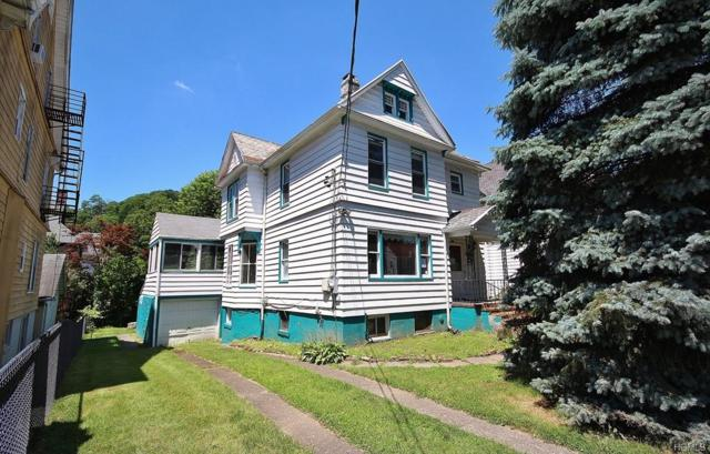 304 Nelson Avenue, Peekskill, NY 10566 (MLS #4973164) :: William Raveis Legends Realty Group