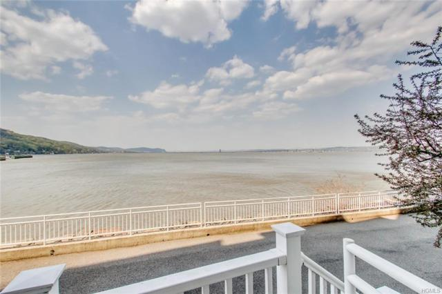 54 Harbor Cove, Piermont, NY 10968 (MLS #4973211) :: William Raveis Baer & McIntosh