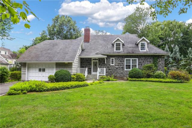 427 Rushmore Avenue, Mamaroneck, NY 10543 (MLS #4973441) :: William Raveis Legends Realty Group