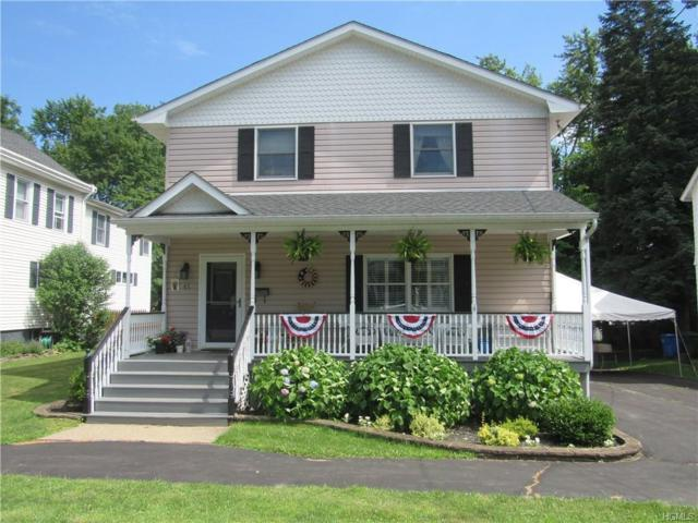 45 Wickham Avenue, Goshen, NY 10924 (MLS #4973519) :: The McGovern Caplicki Team