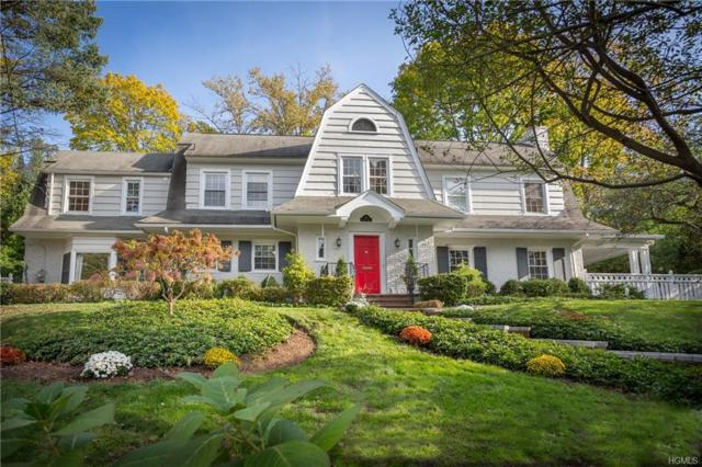 84 Summit Avenue, Bronxville, NY 10708 (MLS #4973547) :: Mark Boyland Real Estate Team