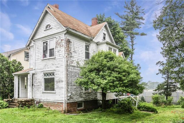 321 S Broadway, Nyack, NY 10960 (MLS #4973557) :: William Raveis Baer & McIntosh