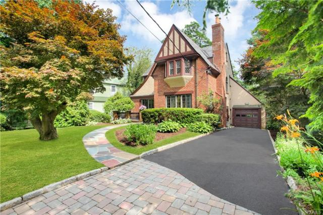681 Forest Avenue, Larchmont, NY 10538 (MLS #4973560) :: William Raveis Legends Realty Group