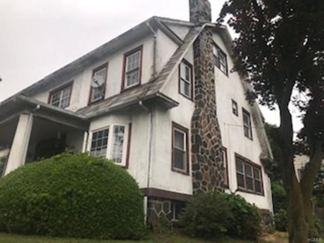 105 N Columbus Avenue, Mount Vernon, NY 10553 (MLS #4973595) :: Mark Boyland Real Estate Team