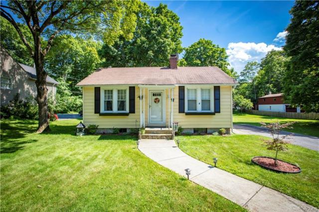 152 Rochdale Road, Poughkeepsie, NY 12603 (MLS #4973835) :: William Raveis Legends Realty Group