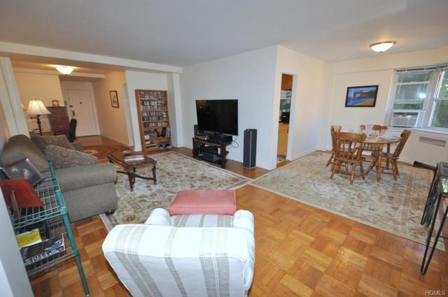 235 Garth Road E3e, Scarsdale, NY 10583 (MLS #4973963) :: Mark Boyland Real Estate Team