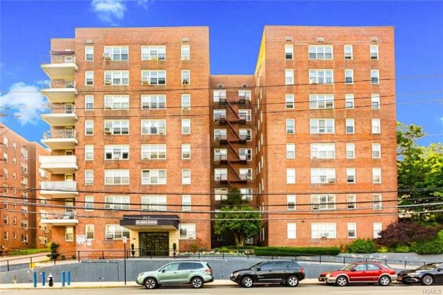 365 Bronx River Road 6C, Yonkers, NY 10704 (MLS #4974050) :: William Raveis Baer & McIntosh