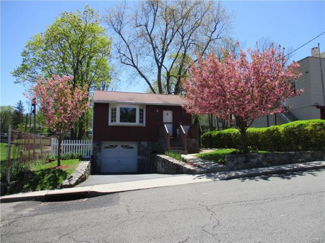 50 Devoe Street, Dobbs Ferry, NY 10522 (MLS #4974956) :: William Raveis Legends Realty Group