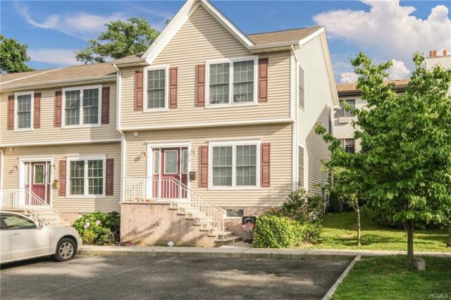 35 Highland Avenue #2, New Rochelle, NY 10801 (MLS #4975010) :: Mark Boyland Real Estate Team