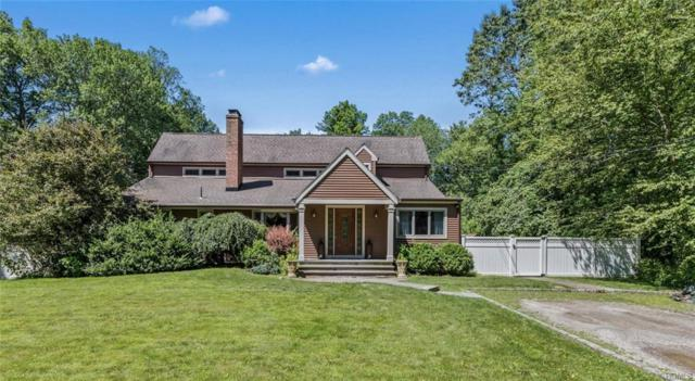 136 Boway Road, South Salem, NY 10590 (MLS #4975022) :: The McGovern Caplicki Team