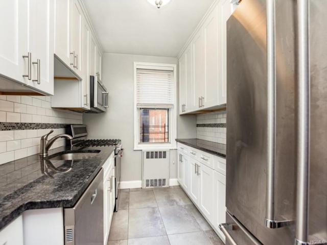 5640 Netherland Avenue 3A, Bronx, NY 10471 (MLS #4975125) :: Shares of New York