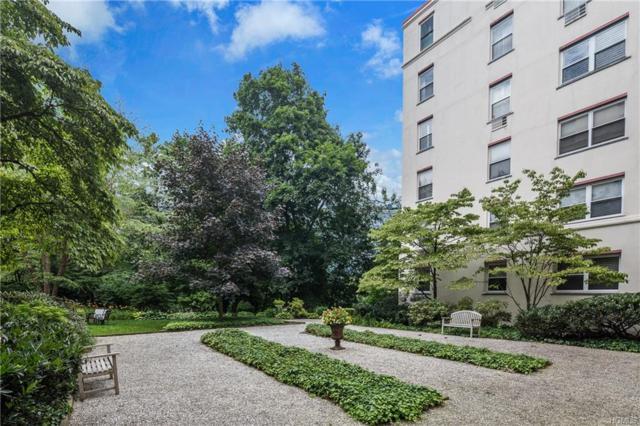 1 Stoneleigh 6J, Bronxville, NY 10708 (MLS #4975258) :: Mark Boyland Real Estate Team