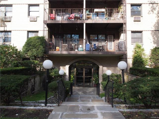 2261 Palmer Avenue 2F, New Rochelle, NY 10801 (MLS #4975351) :: William Raveis Legends Realty Group