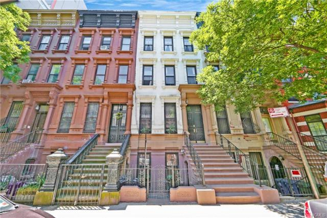 24 W 126th Street, New York, NY 10027 (MLS #4975368) :: William Raveis Legends Realty Group