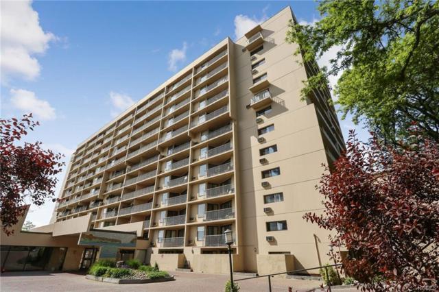 1155 Warburton Avenue 5V, Yonkers, NY 10701 (MLS #4975394) :: Mark Boyland Real Estate Team