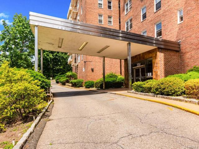 300 N Broadway Avenue 3H, Yonkers, NY 10701 (MLS #4975401) :: Shares of New York