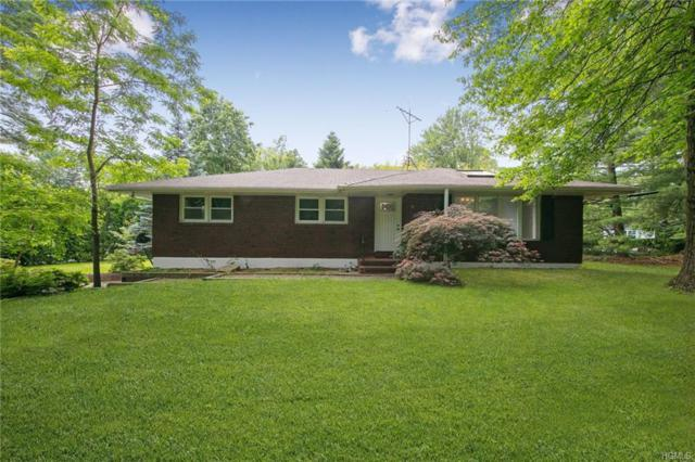 4 Thornwood Drive, New City, NY 10956 (MLS #4975429) :: William Raveis Legends Realty Group