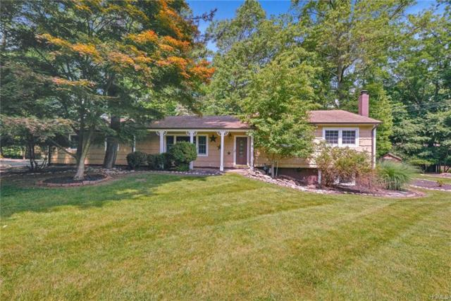 1 Twinkle Road, Airmont, NY 10901 (MLS #4975473) :: The McGovern Caplicki Team