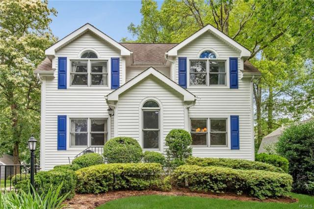 272 Madison Road, Scarsdale, NY 10583 (MLS #4975474) :: The McGovern Caplicki Team