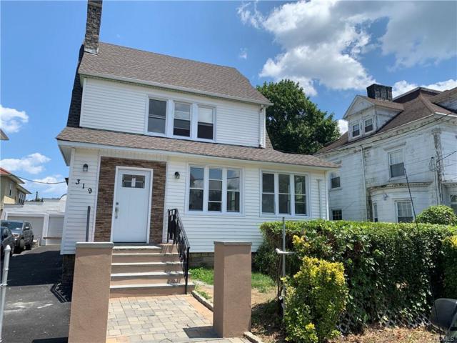 319 Egmont Avenue, Mount Vernon, NY 10553 (MLS #4975484) :: Mark Boyland Real Estate Team