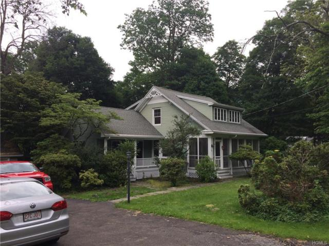 30 Maple Road, Cornwall On Hudson, NY 12520 (MLS #4975491) :: The McGovern Caplicki Team