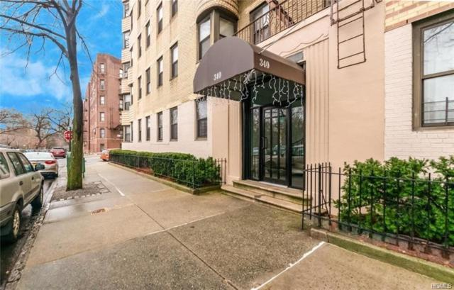 340 E Mosholu Parkway S 3C, Bronx, NY 10458 (MLS #4975567) :: William Raveis Legends Realty Group