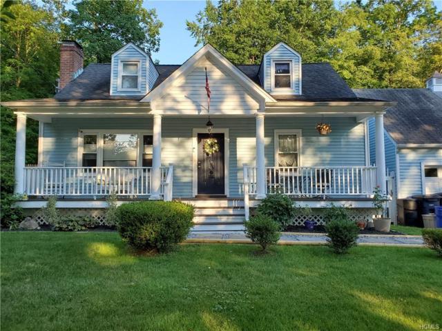 18 Beechwood Road, Bedford Hills, NY 10507 (MLS #4975733) :: Mark Boyland Real Estate Team