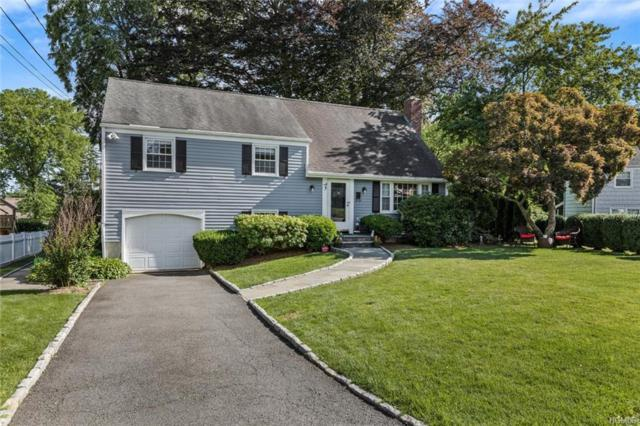 3 Brower Place, Port Chester, NY 10573 (MLS #4975887) :: William Raveis Legends Realty Group