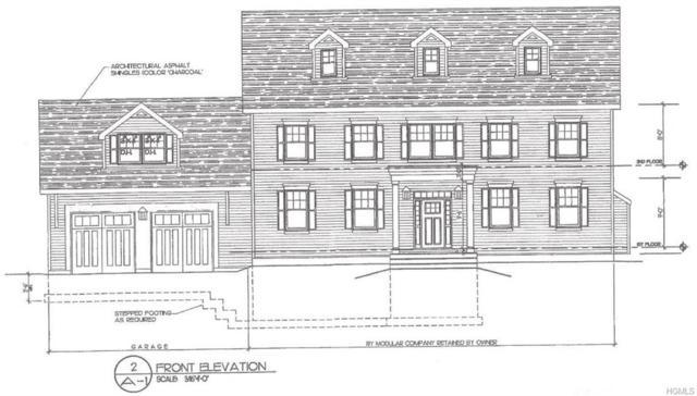 63 Laurel Drive, Mount Kisco, NY 10549 (MLS #4977763) :: Mark Boyland Real Estate Team