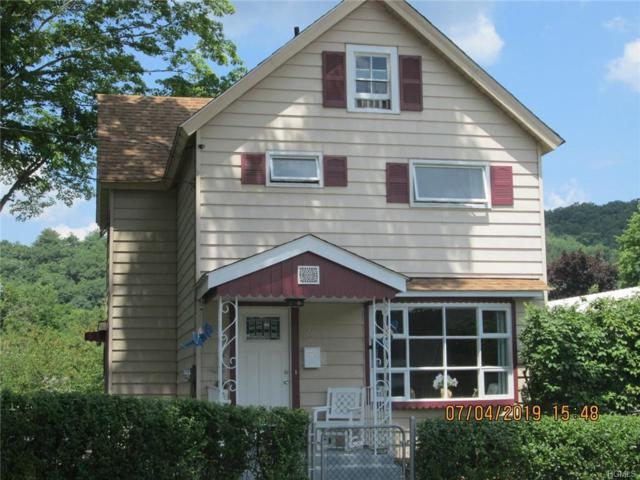 26 Culvert Street, Port Jervis, NY 12771 (MLS #4977765) :: The McGovern Caplicki Team