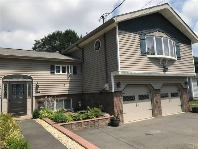 56 Glass Street, Port Jervis, NY 12771 (MLS #4977968) :: The McGovern Caplicki Team