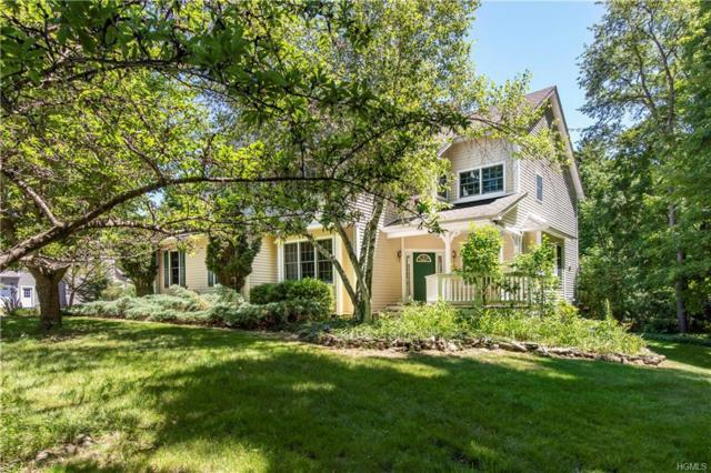 33 Southwyck Lane, Warwick, NY 10990 (MLS #4978061) :: Mark Boyland Real Estate Team