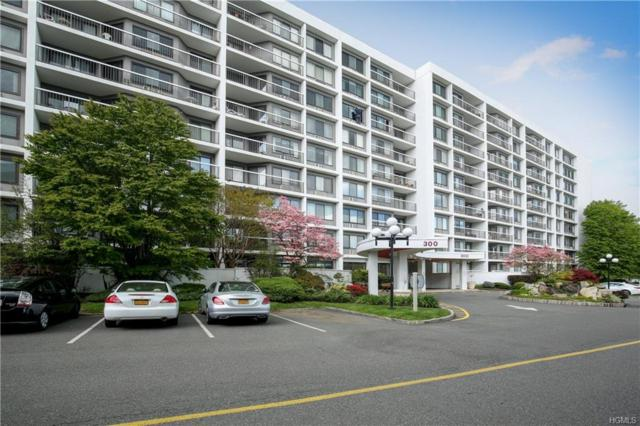 300 High Point Drive #402, Hartsdale, NY 10530 (MLS #4978371) :: Mark Boyland Real Estate Team