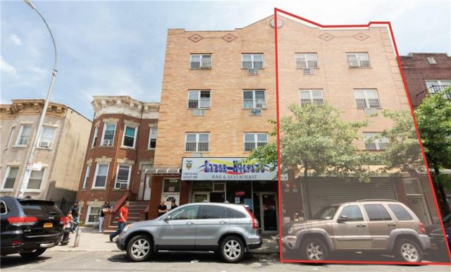 37-31 103rd Street, New York, NY 11368 (MLS #4978961) :: Mark Boyland Real Estate Team
