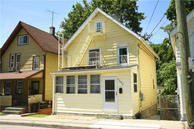 1606 Park Street, Peekskill, NY 10566 (MLS #4979334) :: Mark Boyland Real Estate Team