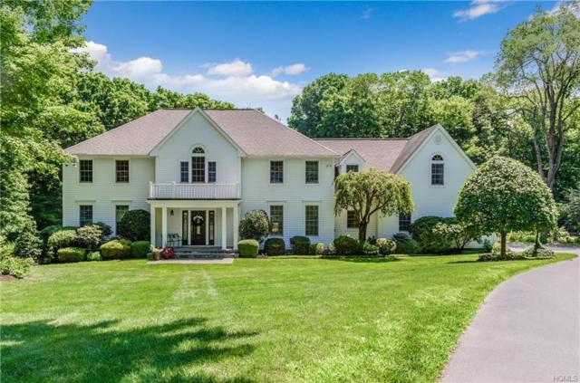1 Titus Court, Katonah, NY 10536 (MLS #4979377) :: Mark Boyland Real Estate Team